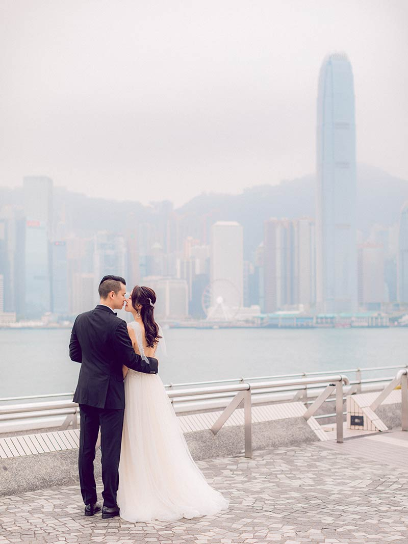 michelle yuan hong kong prewedding shoot